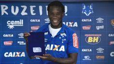 Luis 'Kunty' Caicedo arriba el viernes para firmar contrato con con el ídolo