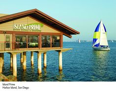 Island Prime And C Level Is My New Favorite Restaurant In San Go Location