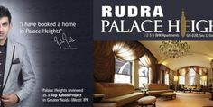 Rudra Palace Heights Residential Project