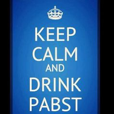 For My Man On Pinterest  Pabst Blue Ribbon Brewery And Beer
