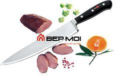 Cách lựa chọn dao làm bếp