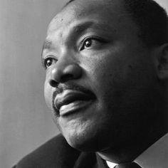 """""""Giudica un uomo da come reagisce al fallimento, non al successo"""" MARTIN LUTHER KING (1929-1968)"""