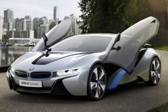 Concept electric cars that can make a 'green' difference
