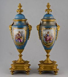 Antique | Vases