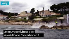 Voler comme un oiseau dans le ciel grâce au nouveau Flyboard Air ! http://www.dailymotion.com/video/x4hl61s_voler-comme-un-oiseau-dans-le-ciel-grace-au-nouveau-flyboard-air_fun