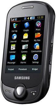 temas para celular samsung star lite gt-c3510