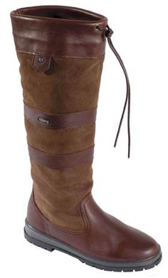 dubarry galway boot... These are SO cute and me and practical and c'mon they're called the Galway Boot!