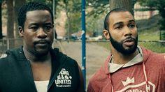 BAM   New Voices in Black Cinema