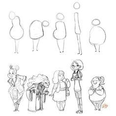 Drawing ❤