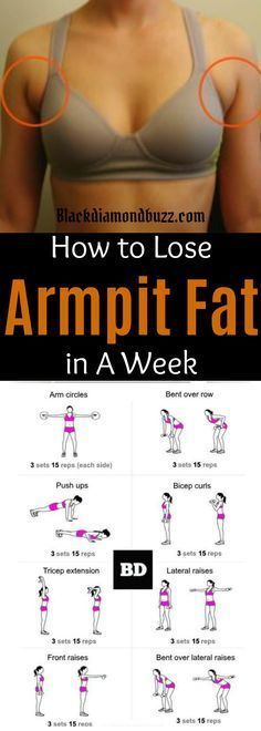Arm fat workout| How to get rid of armpit fat and underarm fat bra in a week .These arm fat exercises will make you look sexy in your strapless dress and your friends will be jealous. Try it, you do not have anything to lose execept than that subborn uppe