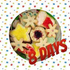 9 Days Until Christmas / Christmas Countdown | Christmas Countdown ...