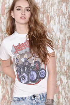 Judas Priest Turbo Tee