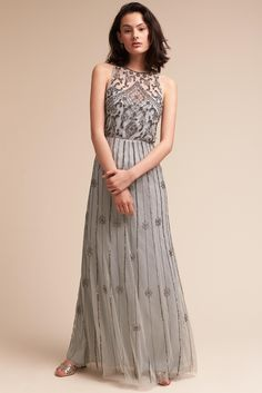 Amada Dress from @BHLDN