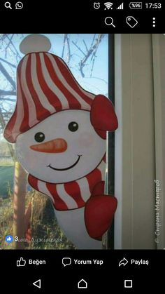 Christmas Crafts Christmas Decorations Art For Kids Windows Hanging Ornaments Christmas Gingerbread, Christmas Art, Christmas Projects, Christmas Nativity, Art For Kids, Crafts For Kids, Paper Christmas Decorations, Gingerbread Decorations, Christmas Crafts
