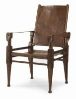 PT3017-CHESTNUT Backsters Chair