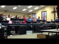 Handbell Weekends at Lutheridge!  Great way to learn pieces with your handbell choir for the church year!  http://www.llmi.net/adult/Handbells.aspx to register for 2013!