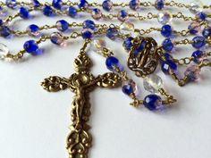 Custom Rosaries