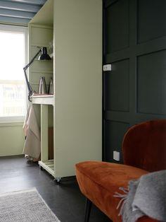 10 qm Tinyhouse Interior Projekt