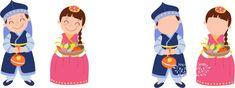 미소쌤 추석 한복 합성이미지 추석 이미지 카드 메모지 : 네이버 블로그 Easter Party, Clip Art, Culture, Education, Blog, Handmade Ideas, Korea, Teaching, Onderwijs