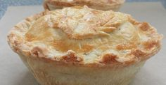 This Pie Pastry Will Outshine Every Single Recipe You've EVER Tried - Recipe Patch
