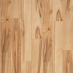 Monterey Spalted Maple smooth laminate floor. Light spalted maple wood finish, 8mm 1-strip plank laminate flooring, easy to install and covered by PERGO's lifetime warranty.