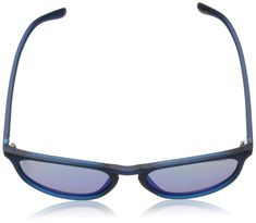 cf30abd254e Polaroid Sunglasses PLD6003N Polarized Wayfarer Sunglasses Blue Transparent Gray  Blue Mirror Polarized 54 mm     You can find out more details at the link  ...