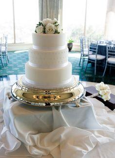 WEDDING CAKES | Puple Elephant Cake