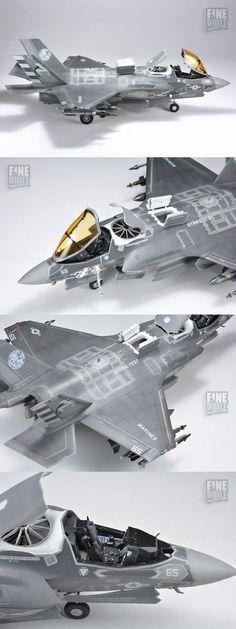 F35 b