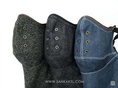 http://www.sankakel.com/ | SANKAKEL | NECK WARMER MASK / MASQUE CACHE COU