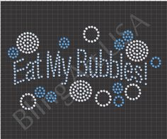 Crystal Templates | rhinestone-patterns-templates-stencils-system-macro-software-downloads ...