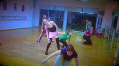 Stella Mouropoulou's Dance Workshop