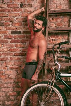 Mash apresenta nova campanha com Bruno Gagliasso