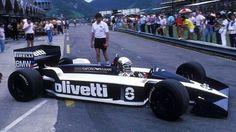 Top 10 des voitures de F1 les plus étranges de l'histoire de la voiturerie