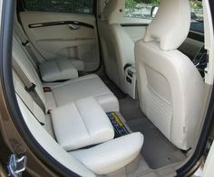 2014 Volvo built in child seats My Dream Car, Dream Cars, Kids Seating, Volvo, Car Seats, Children, Vehicles, Young Children, Boys