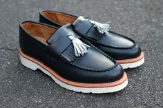 Dr. Martens Loafers...  style for days