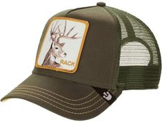 f6c7ee0a7fc Goorin Brothers Wild Collection Animal Farm Trucker Hat - Men s