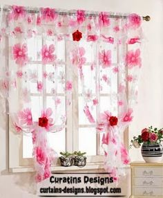 curtains on pinterest modern curtains design for kitchen and arched