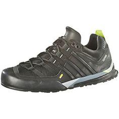dd2007b7440 Adidas Terrex Solo Zustiegsschuhe Herren blau schwarz im Online Shop von SportScheck  kaufen