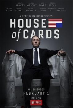 House of Cards - vote 9