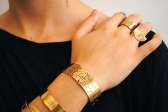 Seaworthy Linoag Bracelet