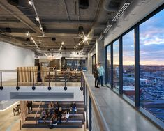 WME Offices - Nashville - 5