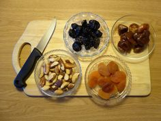 How Many Brazil Nuts a Day Should You Eat