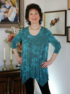 Knit Tip - Hems...Hmmmm - Sure-Fit Designs™ Blog