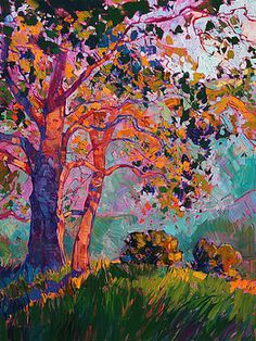 Erin Hanson - Prints, Posters, Canvas Prints, Framed Prints, Metal Prints, Acrylic Prints, Greeting Cards, and iPhone Cases