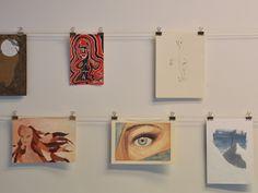 . Gallery Wall, Frame, Home Decor, Picture Frame, Frames, A Frame, Home Interior Design, Decoration Home, Home Decoration