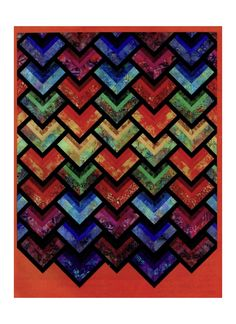 Quilt Tibetan Prayer Flags   Quilts with Style' Tibetan Prayer Flag Quilt