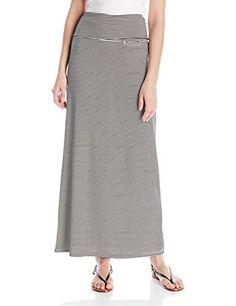 KAVU Womens Sanjula Skirt Olive X-Small