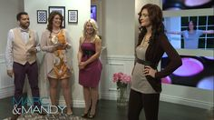 <p>On the budget episode of the Marc & Mandy Show, Jody inspired us with gorgeous women's fashions made from clothes in their husbands closets. You can watch the episode here. If you love to upcycle, here are 12 more DIY outfits you can make from your man's old shirts with …</p>