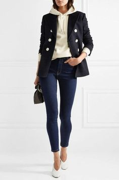 The Best Blazer Outfits Ideas For Women 13