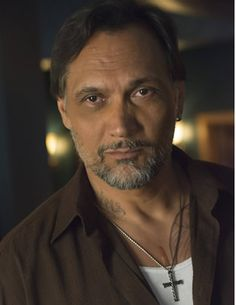 """With the """"Sons of Anarchy"""" Season 6 finale less than a week away, Jimmy Smits weighs in on the position Nero finds himself in, torn between the betrayal he feels and the personal connection he has to SAMCRO and the Teller family."""